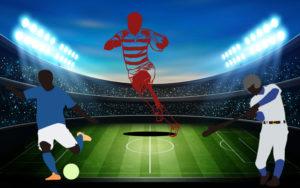 スポーツ・サッカー・野球・ラグビー